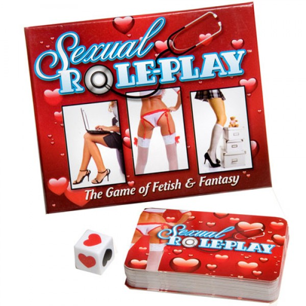 Sexual Role Play Game